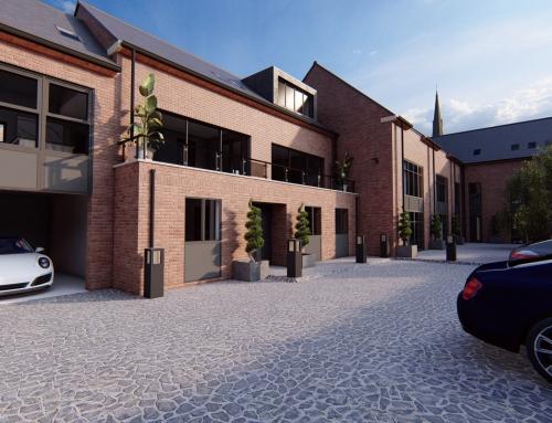 Bindley Court